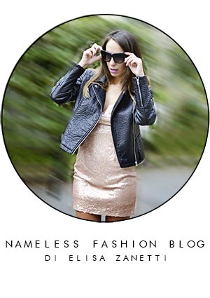 come indossare giacca pelle elisa zanetti fashion blogger