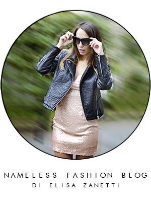 come indossare giacca pelle elisa zanetti fashion blogger
